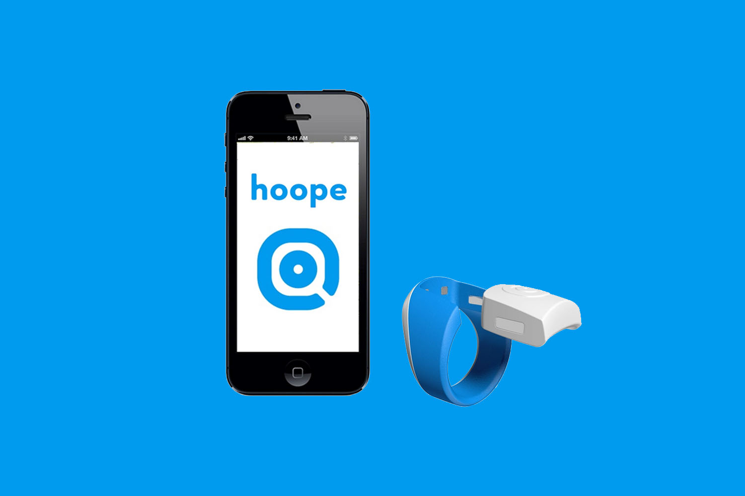 Hoope: ring als Soa-test