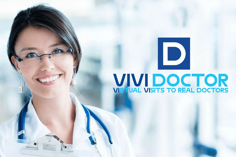 Ophef. Belgische artsen starten webcamconsult