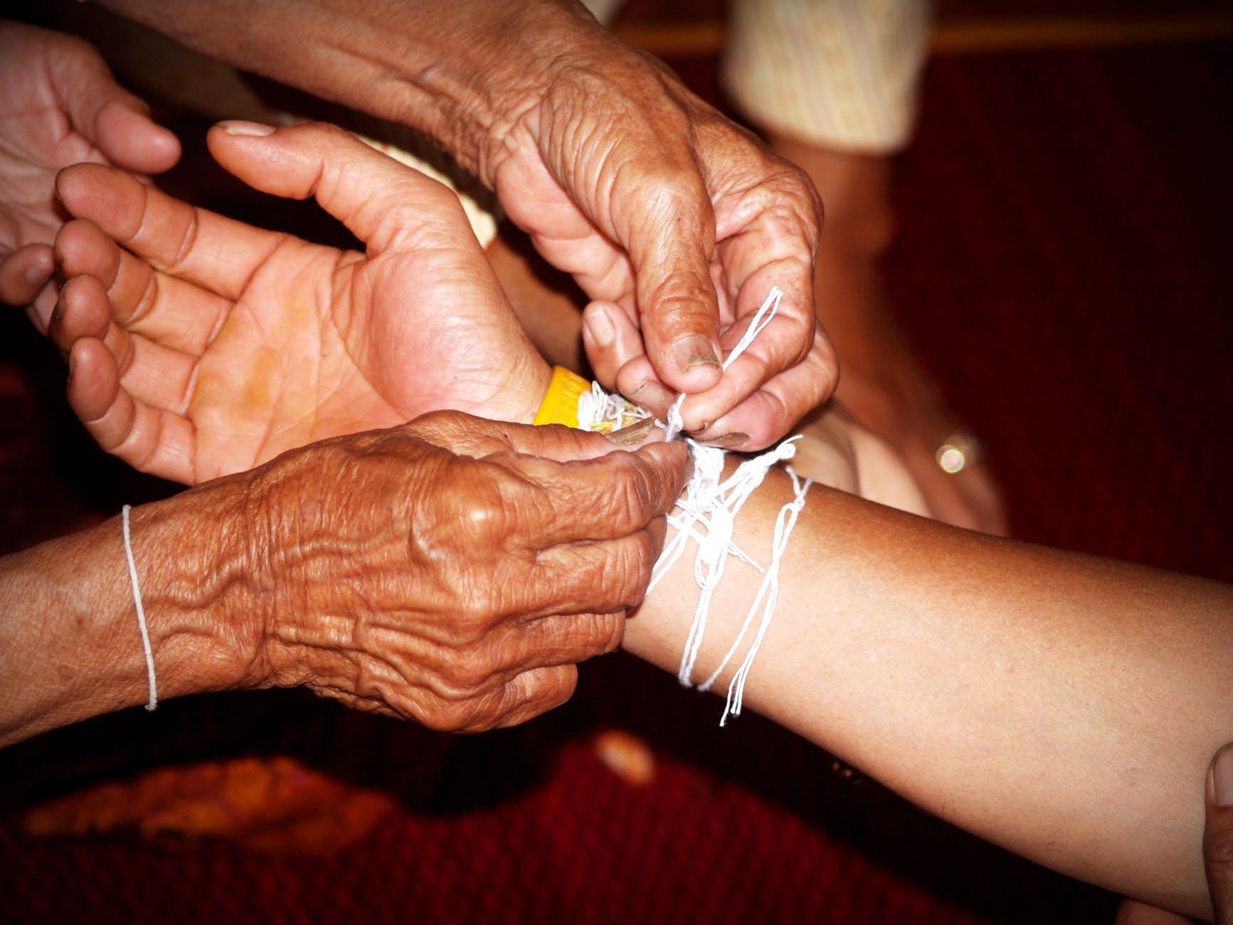 Een betere zorg door een betrokken patiënt