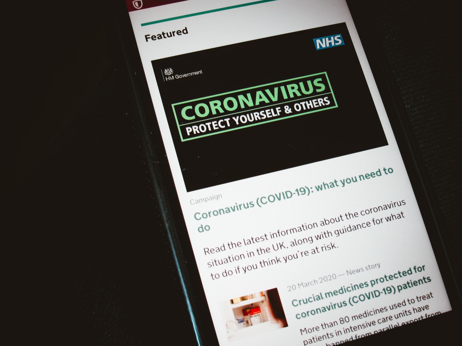 Werknemers testen op COVID-19 antistoffen?