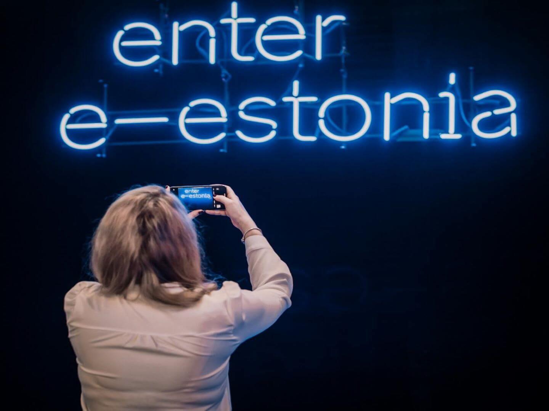 e-Estonia, koploper op het gebied van eHealth